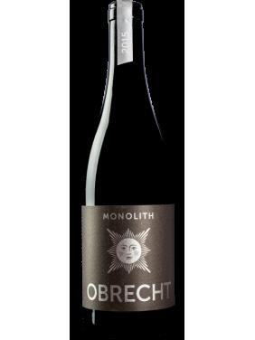 MAGNUM Pinot Noir Monolith AOC Domaine Francisca & Christian Obrecht 2019