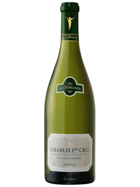 Chablis Fourchaume 1er cru La Chablisienne 2016