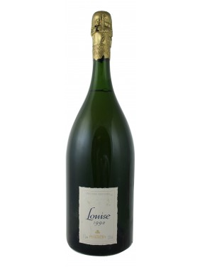 CHAMP POMMERY CUVEE LOUISE 1990