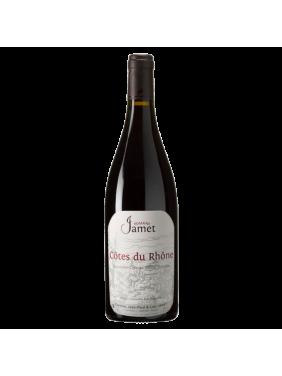 Côtes du Rhône rouge AOC Domaine Jamet 2019