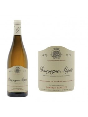 Bourgogne Aligoté AC, Emmanuel Rouget 2019