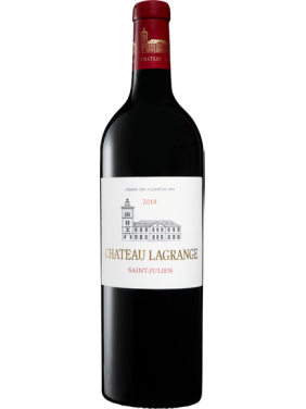 MAGNUM Château Lagrange 2018