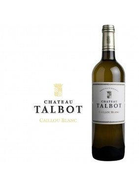 Caillou blanc de Talbot 2018