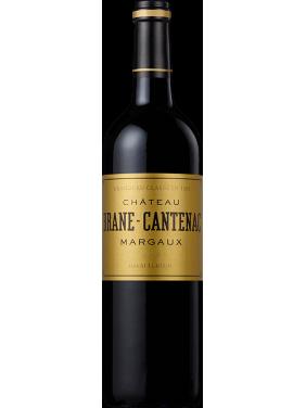 Château Brane Cantenac 2018