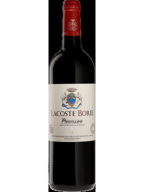 Château Lacoste Borie 2018