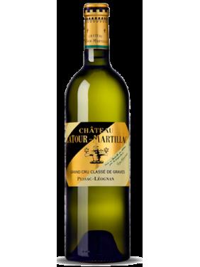 Château Latour-Martillac blanc 2018